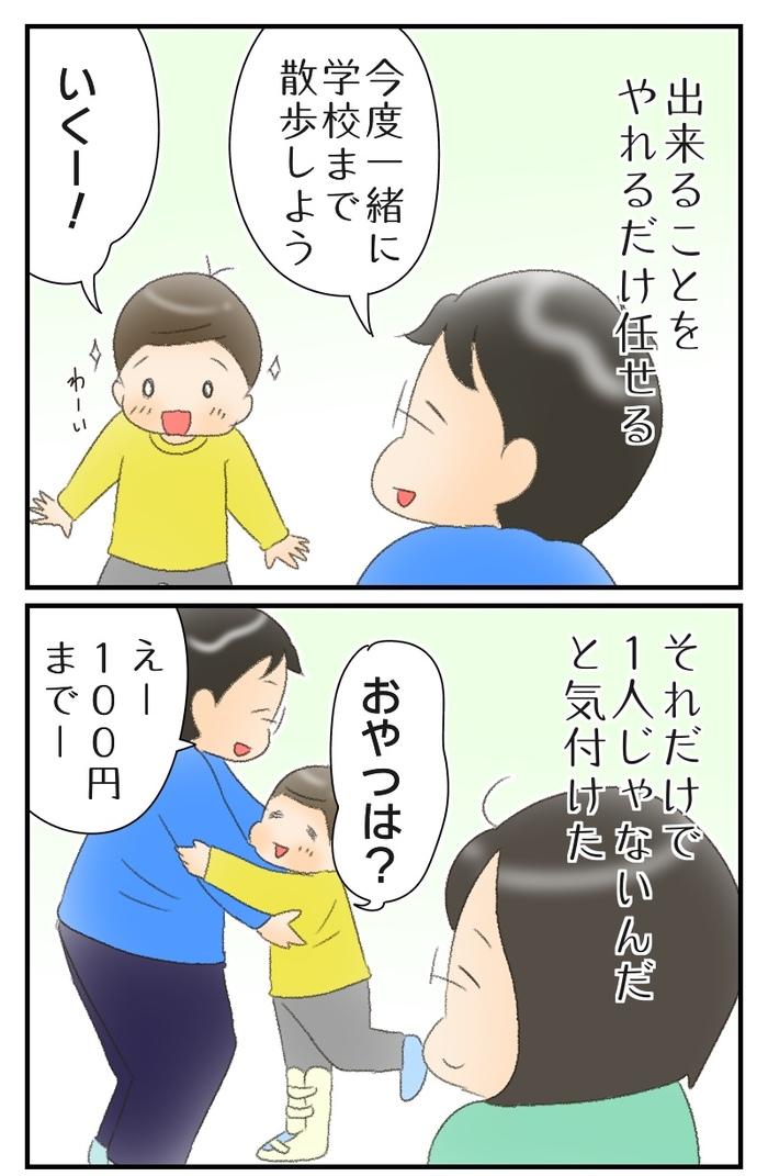 新生活への育児不安は1人で抱えない。適度な夫の関わり方とは?の画像5