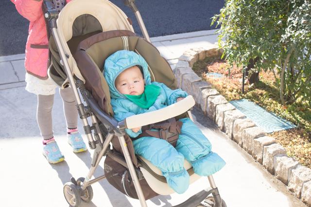 ジャンプスーツの人気ベビーブランドは?暖かくておしゃれなおすすめ商品7選の画像5