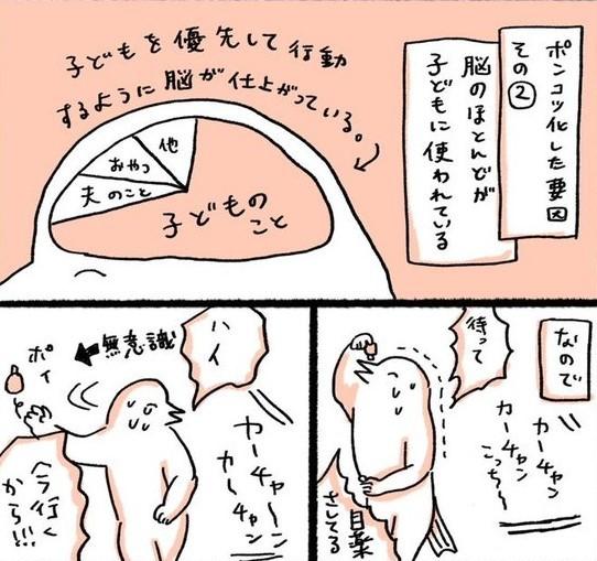 ママになってから、忘れっぽい・漢字書けない・体力低下…これって私だけですか?の画像16