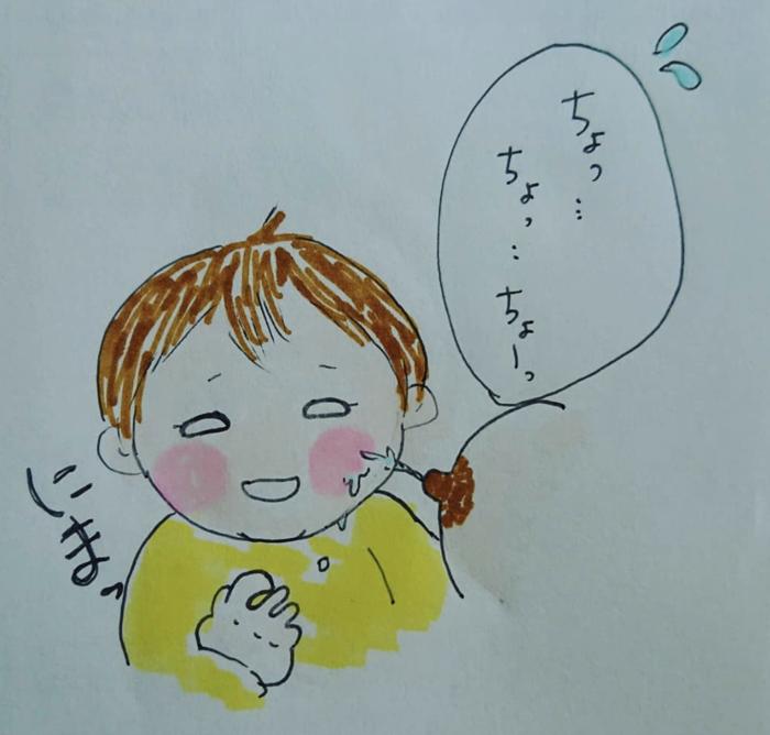授乳は赤ちゃんとの癒しの時間♡…だけじゃない!「おもしろ授乳」集めました。の画像6