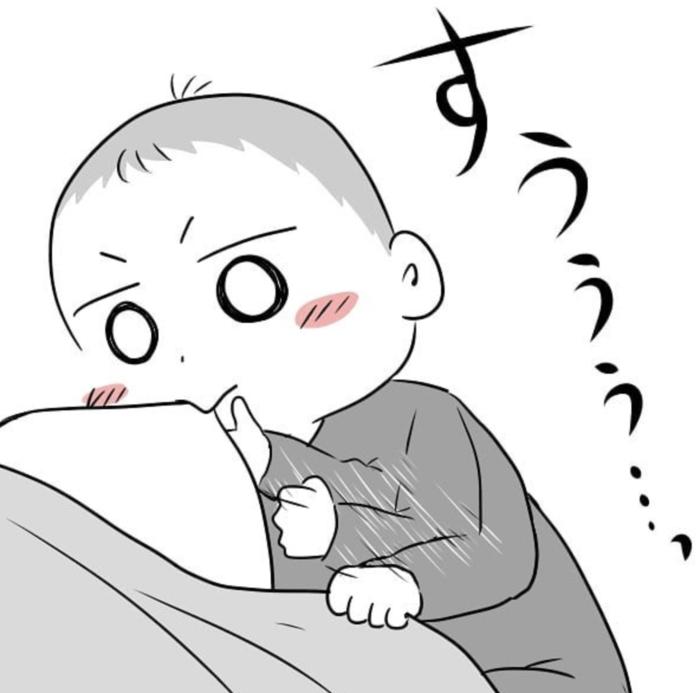 授乳は赤ちゃんとの癒しの時間♡…だけじゃない!「おもしろ授乳」集めました。の画像17