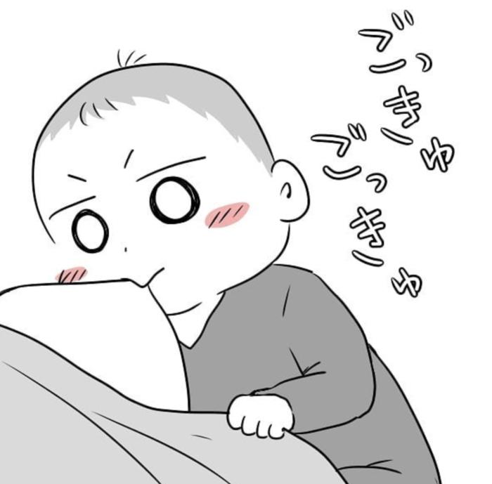 授乳は赤ちゃんとの癒しの時間♡…だけじゃない!「おもしろ授乳」集めました。の画像16