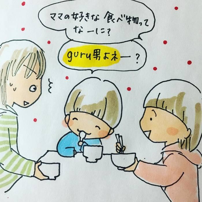 「そんな抱っこの求め方…ずるい(笑)!」男の子育児は萌えキュンの連続♡の画像22