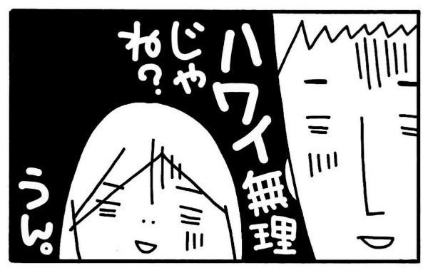 「双子と一緒にハワイに…」妊娠中に描いた夢→出産→結局こうなった!(笑)の画像4