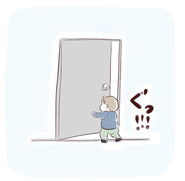 おむつ替えでときめくなんて♡今日も2歳息子にメロメロ!!の画像44
