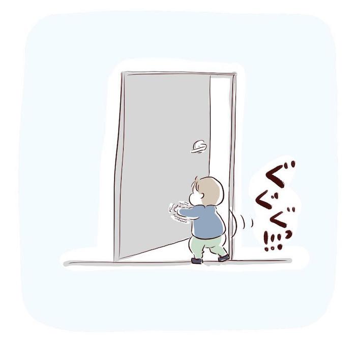 おむつ替えでときめくなんて♡今日も2歳息子にメロメロ!!の画像45