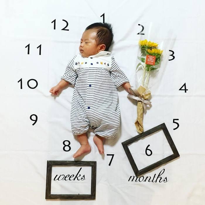赤ちゃん通帳にマグカップベビー!みんなの「メモリアルアイテム」特集の画像11