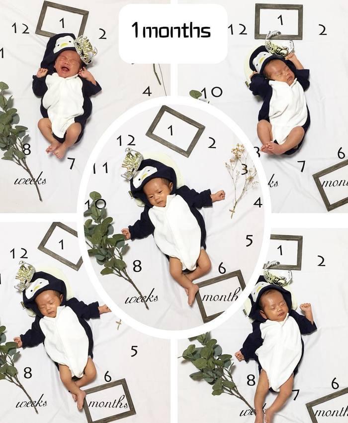 赤ちゃん通帳にマグカップベビー!みんなの「メモリアルアイテム」特集の画像12
