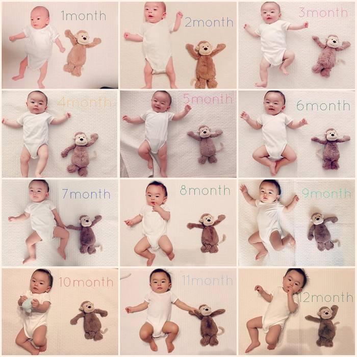 赤ちゃん通帳にマグカップベビー!みんなの「メモリアルアイテム」特集の画像9