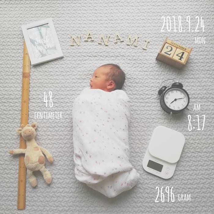 赤ちゃん通帳にマグカップベビー!みんなの「メモリアルアイテム」特集の画像5