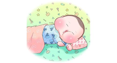 眼福…ぷにっぷに赤ちゃんの、超愛しい瞬間。うちの子もこの顔する〜!のタイトル画像
