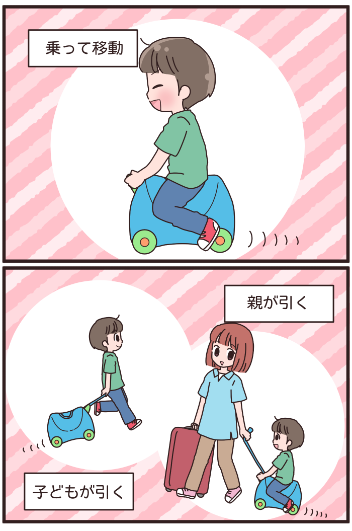 子連れ旅行の強い味方!私がおすすめするのはこれ!の画像4