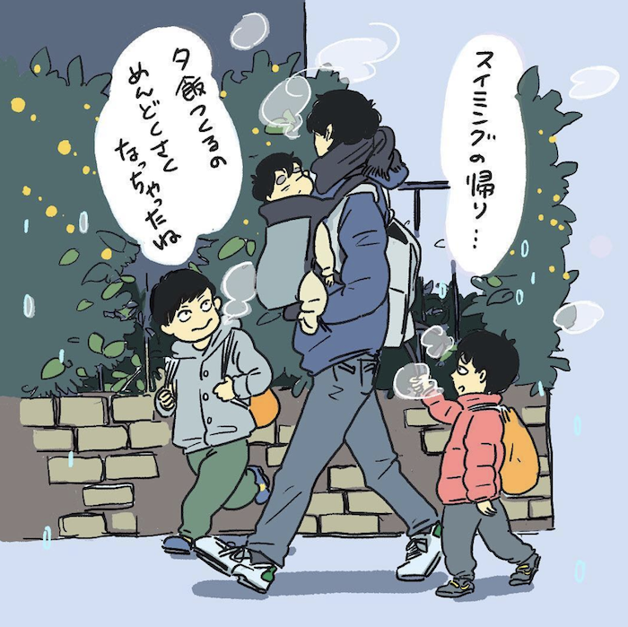 「絵本を読んでもらう日が来るなんて!」ドタバタ3人育児は大変なことだけじゃない!の画像19