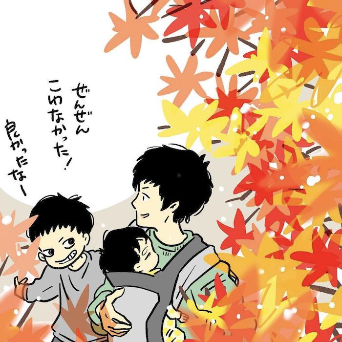 「絵本を読んでもらう日が来るなんて!」ドタバタ3人育児は大変なことだけじゃない!の画像12