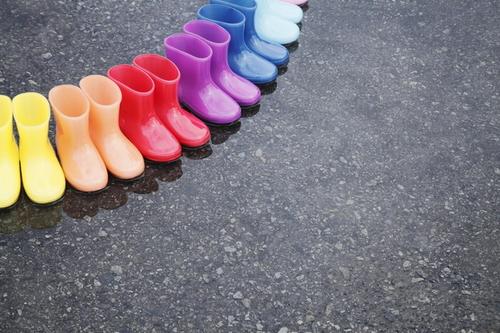 雨の日が楽しみになる♪可愛いベビー・キッズ用レイングッズ、大集合!のタイトル画像