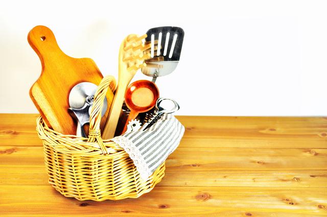 便利な「調理グッズ」で毎日の料理を楽しく効率アップ!の画像1