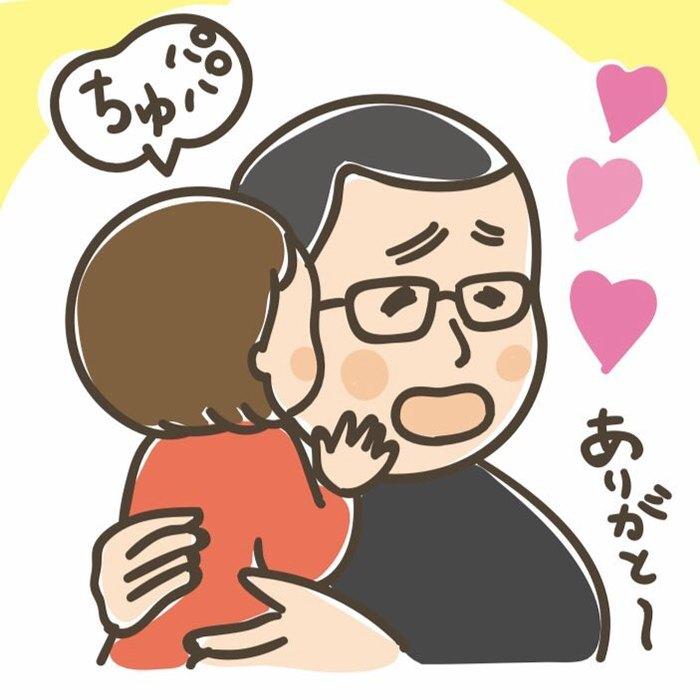 「ねねにゃい~♡」1歳女子との毎日は、カワイイと大好きがいっぱい!の画像14