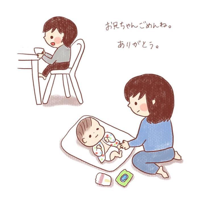 ハッピーも大変さも2倍!?「2人育児あるある」のリアルなエピソード集の画像29