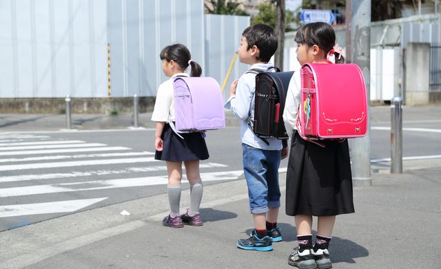 子ども同士の「お約束」は、危険と安全を教えるチャンス!の画像1