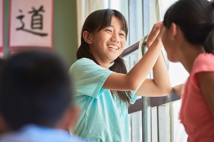 ただ「観るだけ」ではもったいない参観日。親子で学校生活を楽しむ秘訣は?の画像1
