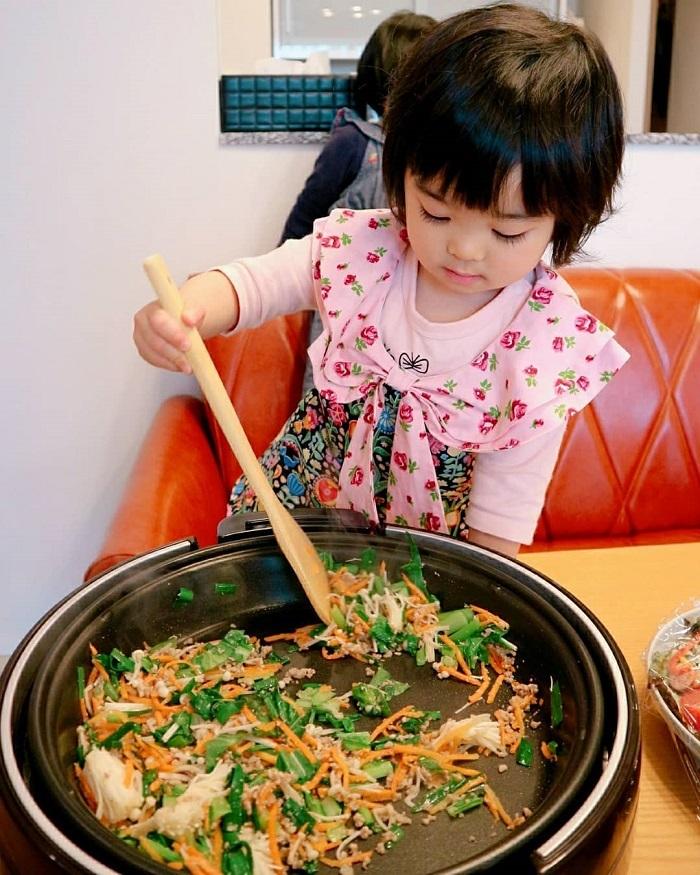 自分で作ったお料理は特別な味、まぜまぜこねこね「#親子クッキング」の画像24