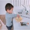 自分で作ったお料理は特別な味、まぜまぜこねこね「#親子クッキング」のタイトル画像