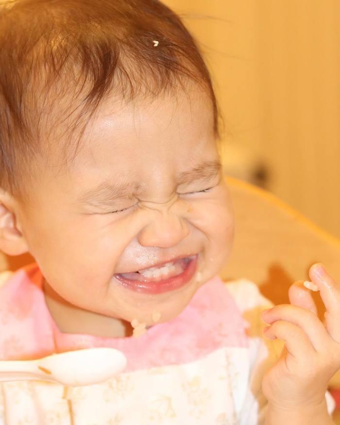 「おいしいってしあわせ…♡」子どものおいしい顔がたまらない!の画像21