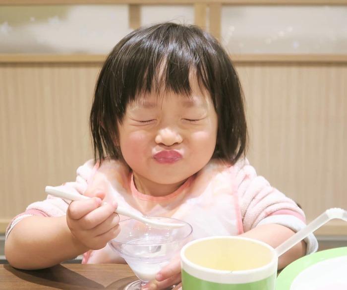 「おいしいってしあわせ…♡」子どものおいしい顔がたまらない!の画像3