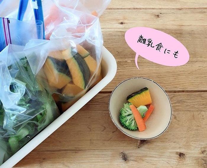 毎日の料理を楽にする!肉や野菜の下処理時短テクニックの画像11