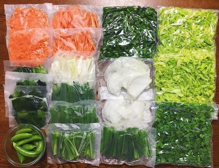 毎日の料理を楽にする!肉や野菜の下処理時短テクニックの画像13