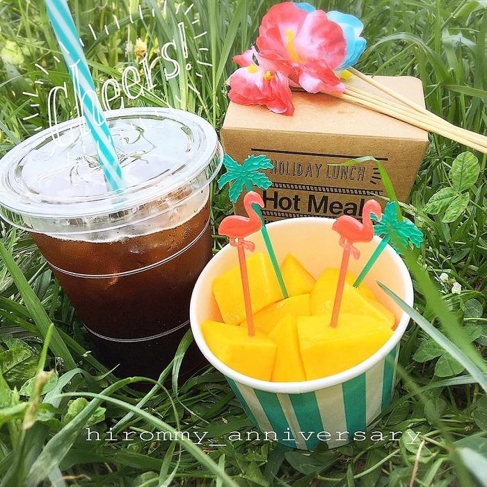 天気の良い日は公園へ行こう!簡単&楽しいピクニックアイデアの画像3
