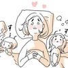 寝かしつけ中「お歌うたって」をスルーしてみたら。最高の夜が待っていたのタイトル画像