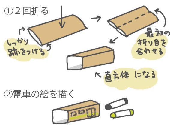 """子供のワクワクを""""つくる""""!雨の日に最適な知育工作3選の画像7"""