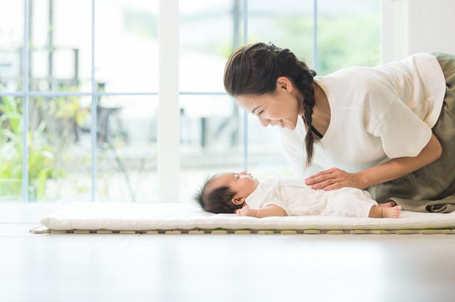 母性はどこからくるの?我が子からの無償の愛が、教えてくれたこと。の画像1