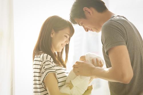 出産で変わった夫婦の関係。夫が「最強のチームメイト」になるまで…のタイトル画像