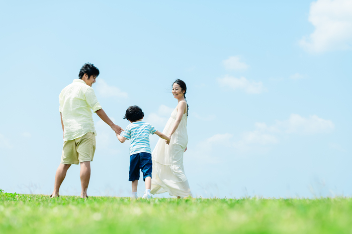 出産で変わった夫婦の関係。夫が「最強のチームメイト」になるまで…の画像2