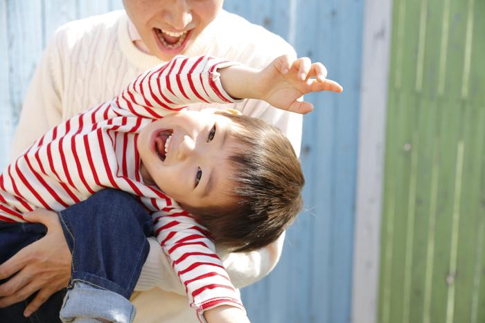 1ヶ月の「リレー看病」。乗りこえて気づいた3人育児の理想と現実の画像2