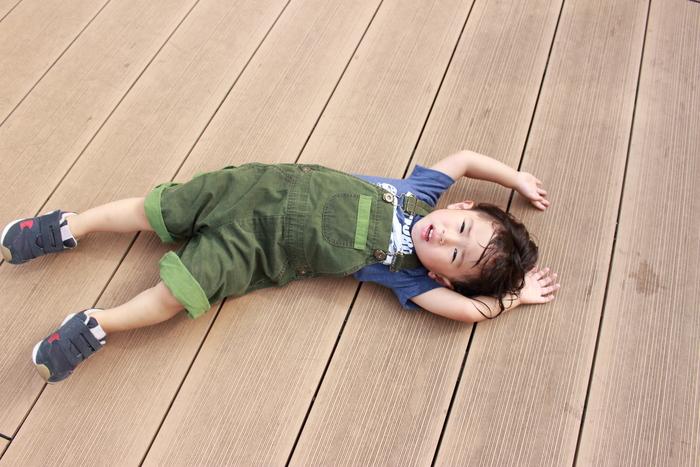 上の子が救世主?3度目のイヤイヤ期で、もっと我が子が愛しくなった。の画像1