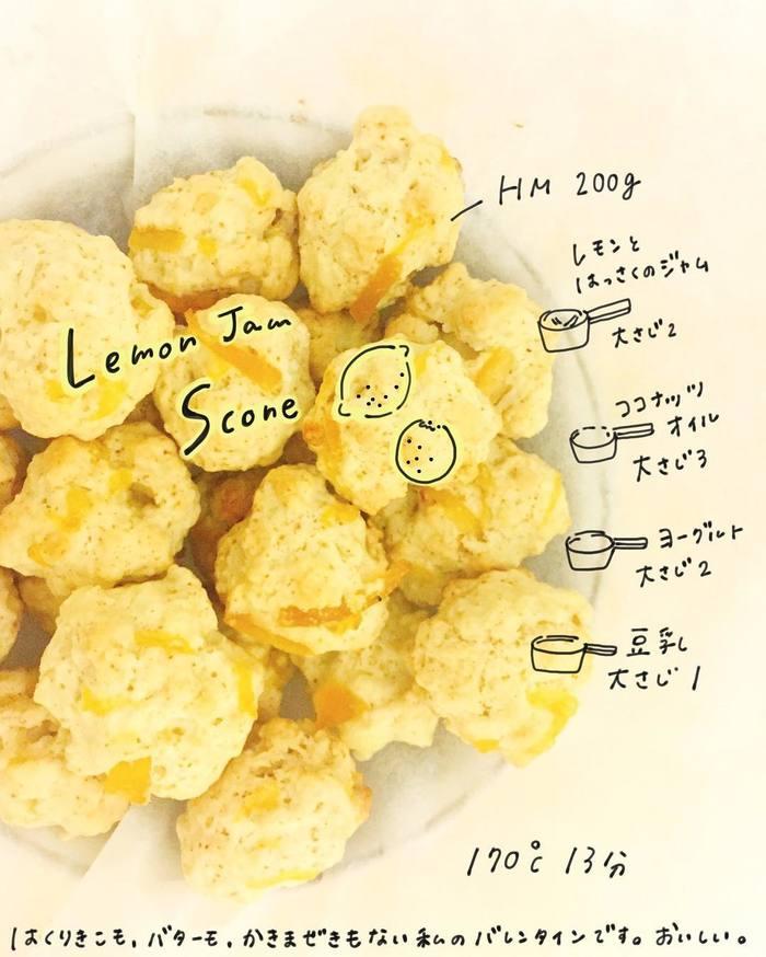 話題のチーズドッグも!ホットケーキミックスを使った簡単レシピ集♪の画像9