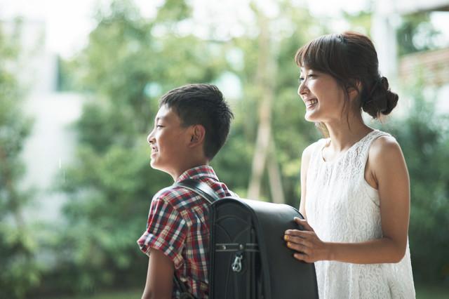「学校行きたくない」に親は激しく葛藤。寄り添う?背中を押す?の画像2