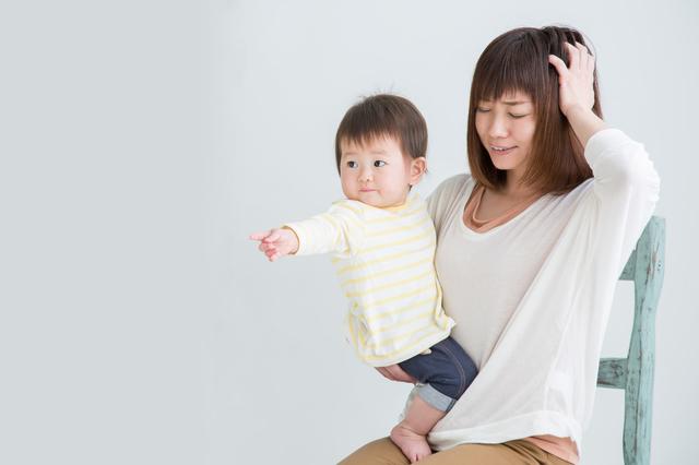年子育児の洗礼?荒ぶる1歳の「おにいちゃん」を悩み見守った日々の画像2