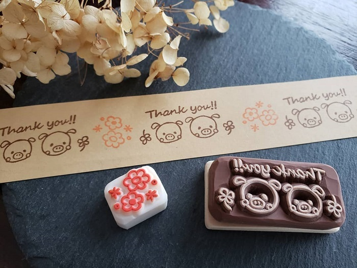 出産祝いや内祝いに!クッキーにハーバリウム…手作りギフトのアイデア集の画像12