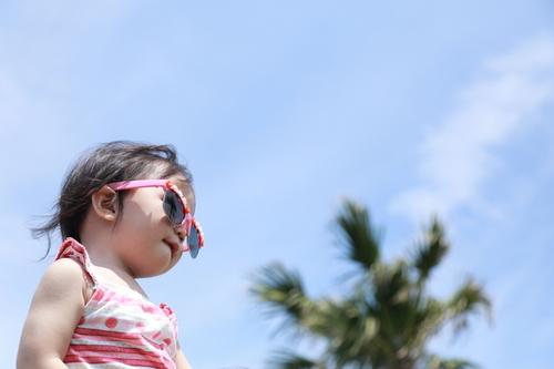 あつ〜〜い夏に備えて!乳幼児のUV対策まとめのタイトル画像
