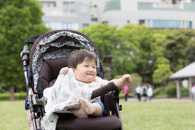 あつ〜〜い夏に備えて!乳幼児のUV対策まとめの画像1