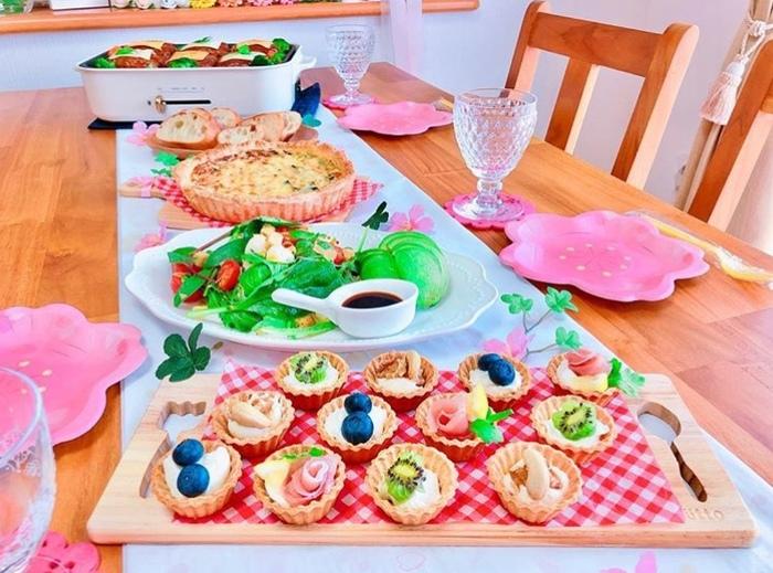 これは映える!ホームパーティーの主役になる「おもてなし料理」の画像4