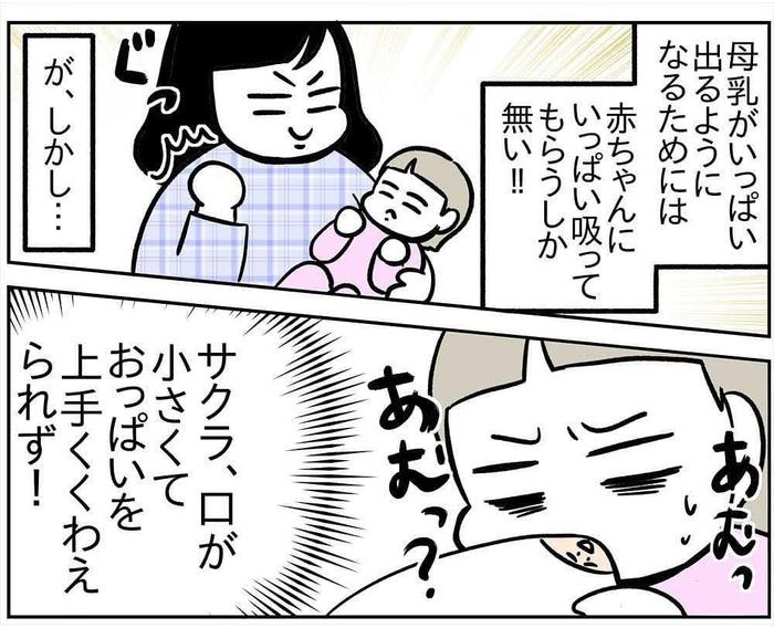 母乳育児にこだわり睡眠障害に…執着を捨てられたとき、変わったものの画像5