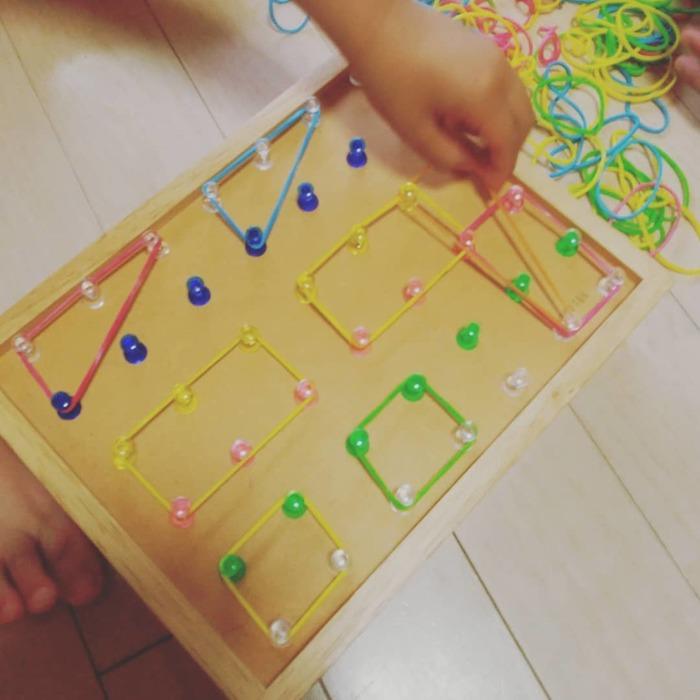 あのオモチャも手作りできる!簡単・かわいい手作り知育玩具の画像12