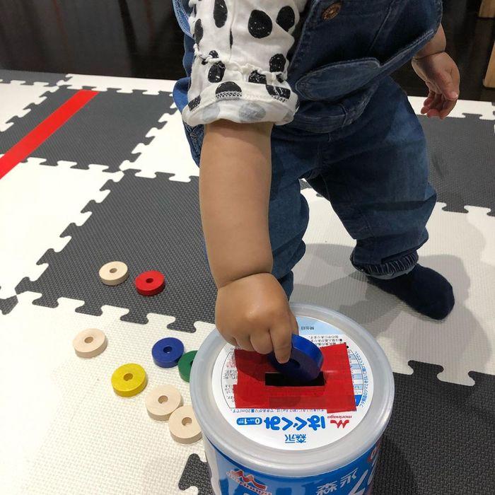 あのオモチャも手作りできる!簡単・かわいい手作り知育玩具の画像3