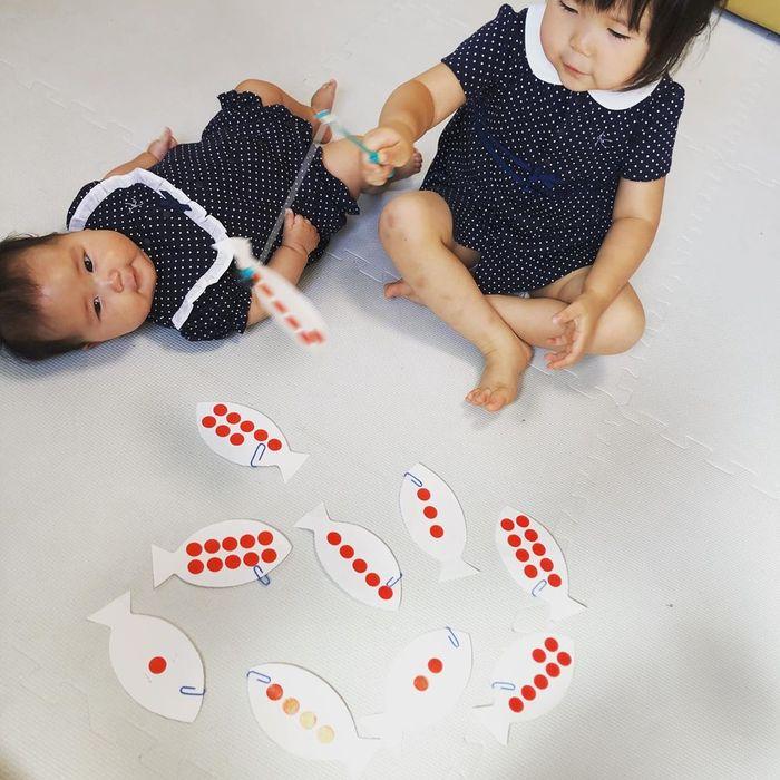 あのオモチャも手作りできる!簡単・かわいい手作り知育玩具の画像11