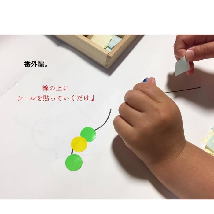 あのオモチャも手作りできる!簡単・かわいい手作り知育玩具の画像10